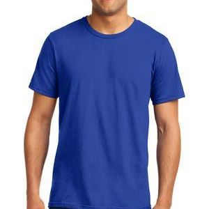 100% Combed Ring Spun Cotton T Shirt Thumbnail