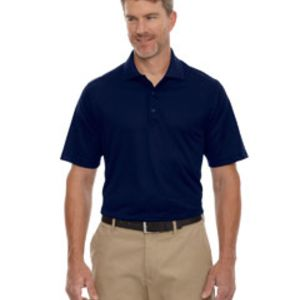 Men's Eperformance™ Stride Jacquard Polo Thumbnail