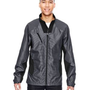 Men's Aero Interactive Two-Tone Lightweight Jacket Thumbnail