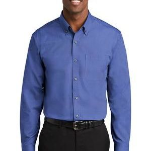 Tall Nailhead Non Iron Shirt Thumbnail