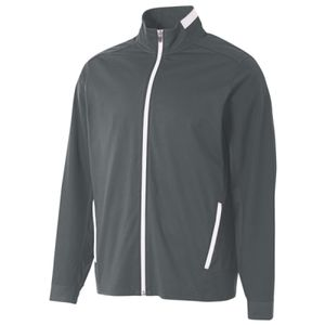 Adult League Full Zip Jacket Thumbnail