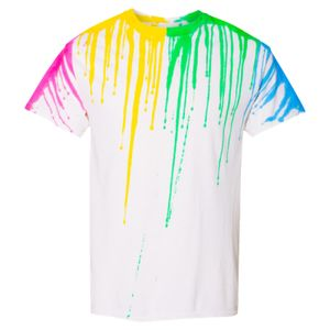 Color Drip T-Shirt Thumbnail