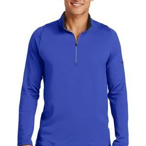 Golf Dri FIT Stretch 1/2 Zip Cover Up Thumbnail